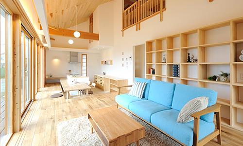 レンタル家具