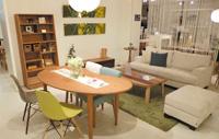 ロハス家具