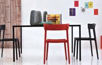 個性的な家具