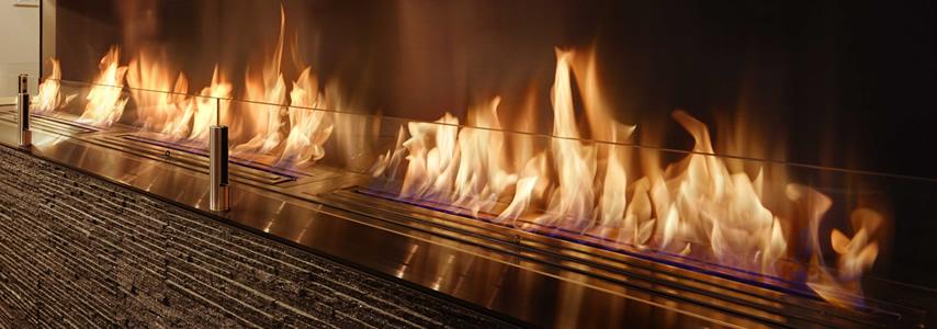 エコ暖炉・暖炉インテリア・暖炉