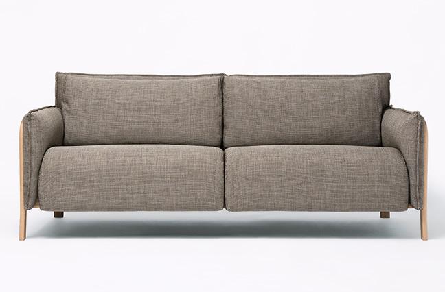 ヤマナミ ソファー|匠工芸|たくみこうげい