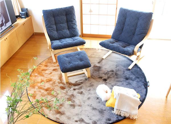 家具中心のリフォーム ソファセット