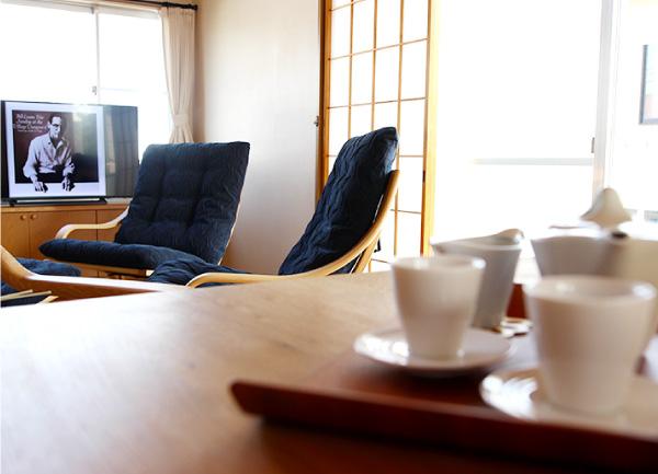 家具中心のリフォーム